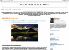 psychologie-meditation.blogspot.fr