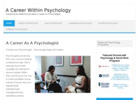 psychologist-salary.net