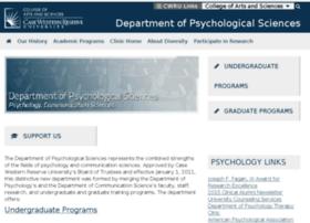 psychology.case.edu