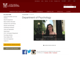 psychology.cofc.edu