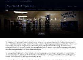 psychology.georgetown.edu