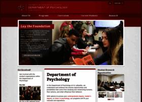psychology.louisiana.edu