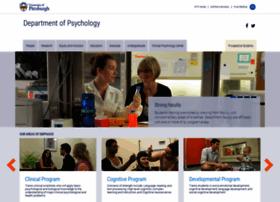 psychology.pitt.edu