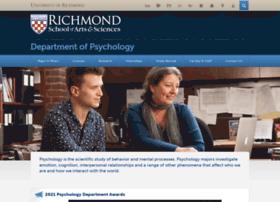 psychology.richmond.edu