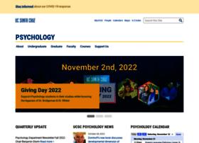 psychology.ucsc.edu
