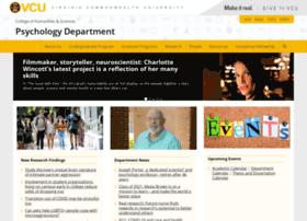 psychology.vcu.edu