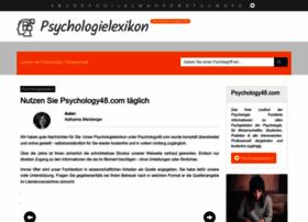 psychology48.com