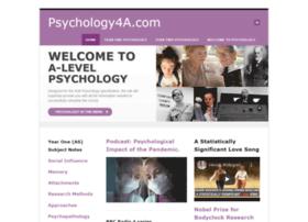 psychology4a.com