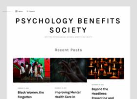 psychologybenefits.org