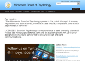 psychologyboard.state.mn.us
