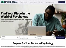 psychologydegreeonline.net