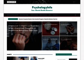 psychologyinfo.com