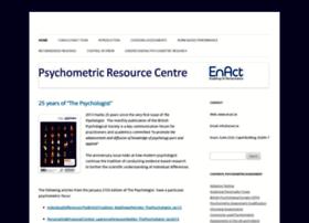 psychometric-assessment.com