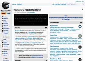 psychonautwiki.org