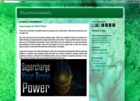 psychosocialdaily.blogspot.in