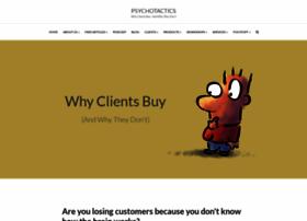 psychotactics.com
