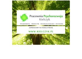 psychoterapia-kielczyk.pl