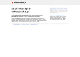 psychoterapia-mkowalska.pl