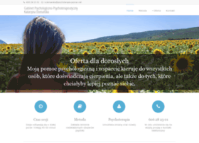 psychoterapia-poznan.net