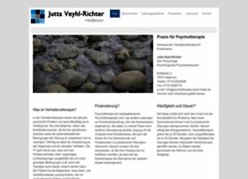 psychotherapie-veyhl-richter.de
