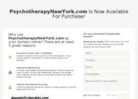 psychotherapynewyork.com