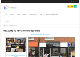 psychotronrecords.co.uk