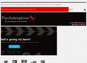 psychotropicon.com