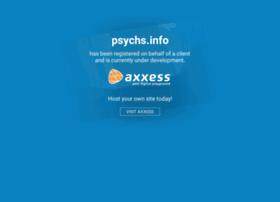 psychs.info