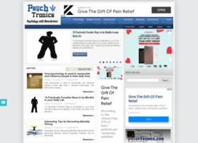 psychtronics.com