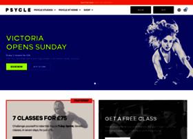 psyclelondon.com