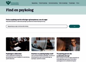 psykologeridanmark.dk