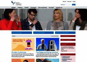 psykologforeningen.no