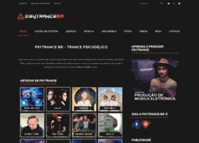 psytrancebr.com