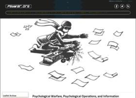 psywar.org
