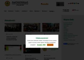 pszczelawola.edu.pl