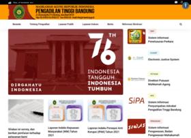 pt-bandung.go.id