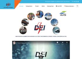 pt-dei.com