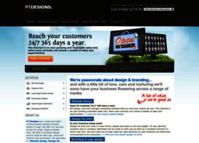pt-designs.co.uk