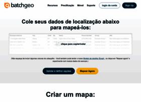 pt.batchgeo.com
