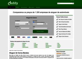 pt.daddycarhire.com