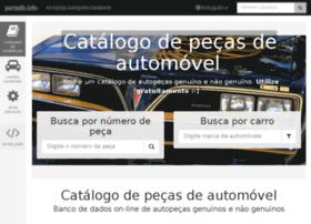pt.partsdb.info