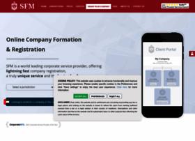 pt.sfm-offshore.com
