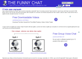 pt.thefunnychat.com