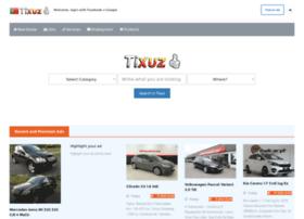 pt.tixuz.com