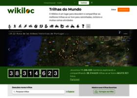 pt.wikiloc.com