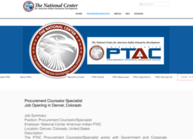 ptac.ncaied.org