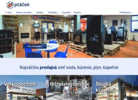 ptacek.sk