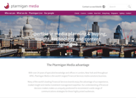 ptarmiganmedia.co.uk