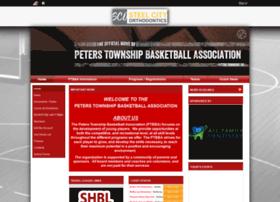 ptbasketball.com