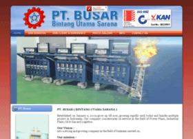 ptbusar.net